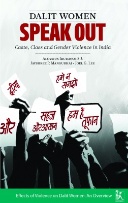 30_Effects of Violence on Dalit Women_cover
