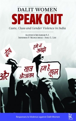 3_Responses to Violence Against Dalit Women from Dalit Women Speak Out_cover