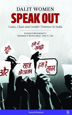 5_Sexual Violence from Dalit Women Speak Out_cover