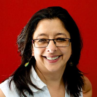 Anita Roy
