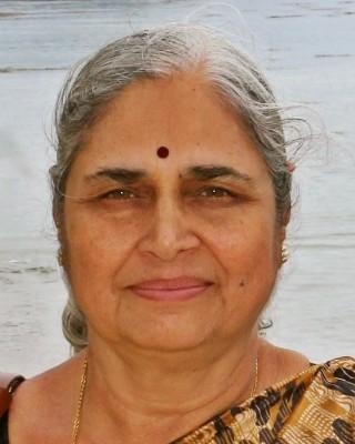 Anuradha Vaidya