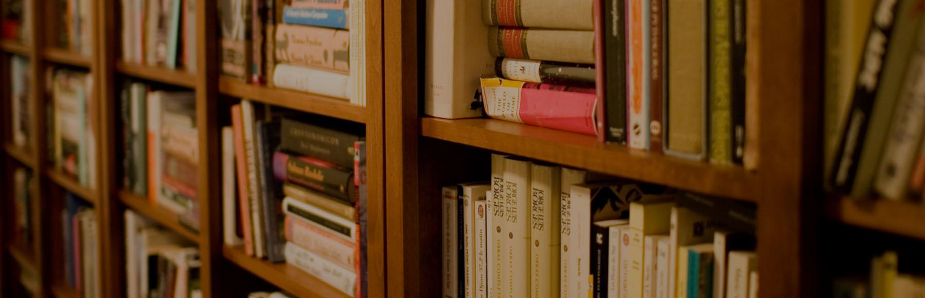 Bookshelf_HP