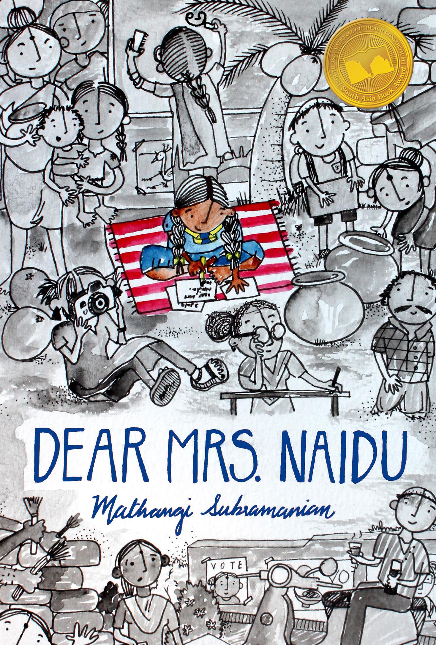 Children's Books by Indian Authors