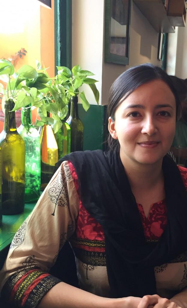 Dr. Guneeta Bhalla