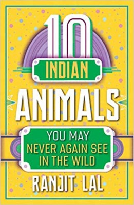 Ten Indian Animals You May Never See in the Wild