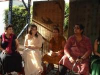Shilpa Phadke, Annie Zaidi, Meera Jatav, Pramada Menon