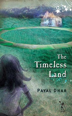 timeless land 01.indd